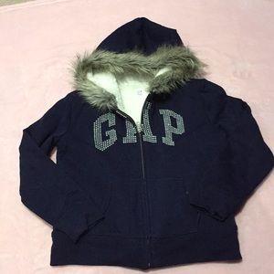 Gapkids sweater size 10